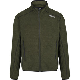Regatta Torrens Fleece Jacket Herren bayleaf